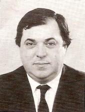 Denis Roger, maire de Verdun, Vice Pr�sident du conseil g�n�ral